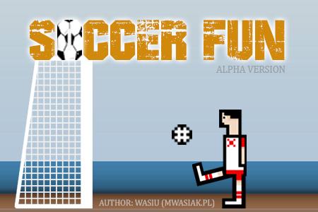 Soccer Fun - Free Addicting Game ★★★★★